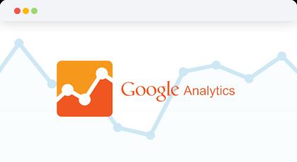 Google Analytics direct te zien vanuit het CMS